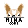 NinaCode Logo