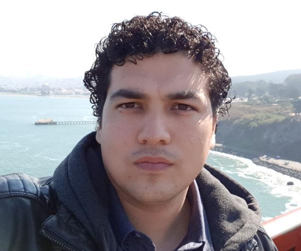 Hector González